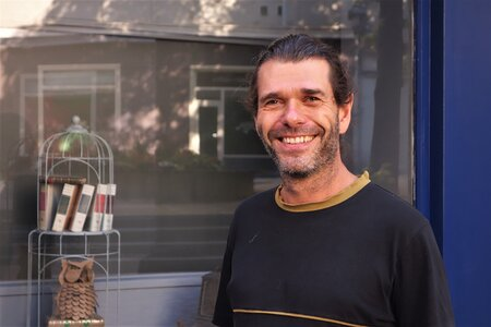 François-Xavier Chambost