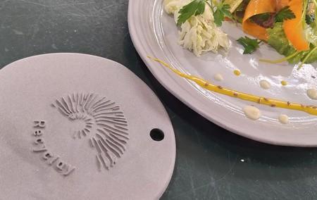 [Vidéo ECLAIRA] REVOL porcelaine : la première céramique culinaire 100 % recyclée