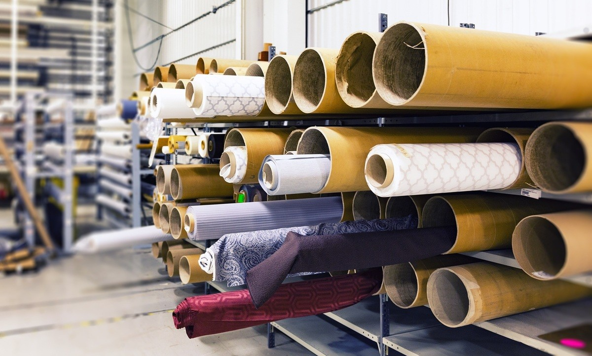 A vos agendas ! Demain le textile : au fil de l'économie circulaire, du 5 au 9 octobre 2020