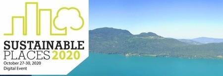 L'économie circulaire au programme de la 8e édition de Sustainable Places (SP2020)