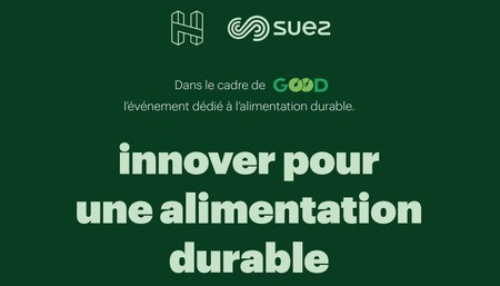 Appel à projets aux start-up innovantes pour une alimentation durable