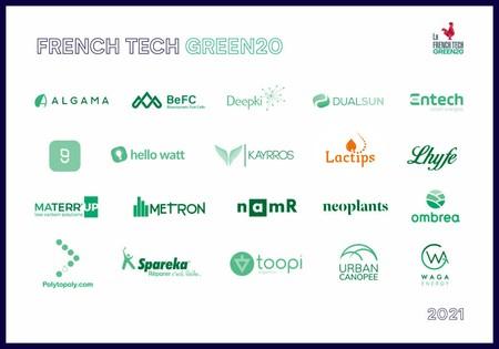 L'entreprise Lactips parmi les 20 stratups lauréates du programme French Tech Green20