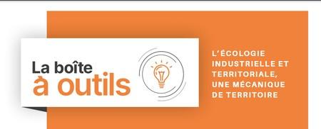 La boîte à outils du Bulletin ECLAIRA n°20 : L'écologie industrielle et territoriale, une mécanique de territoire