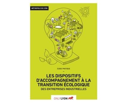 3ème édition du guide sur les dispositifs d'accompagnement des entreprises industrielles