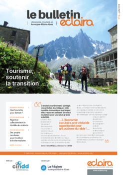 ECLAIRA, le bulletin - Numéro 14 - juillet 2019