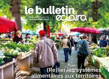 Edito du Bulletin Eclaira N°15 : (Re)lier les systèmes  alimentaires aux territoires