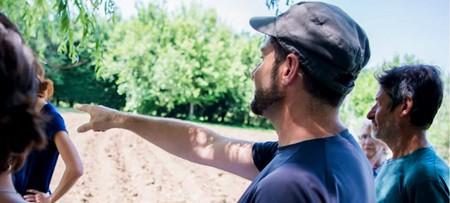 [Focus système alimentaire] Un pôle agro-culinaire pour rapprocher producteurs et consommateurs