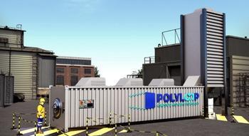 Polyloop, lauréat de l'appel à projet de l'ADEME dans le cadre du Programme des Investissements d'Avenir (PIA).