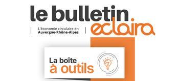 La boîte à outils du Bulletin ECLAIRA n°19 : Économie de la fonctionnalité