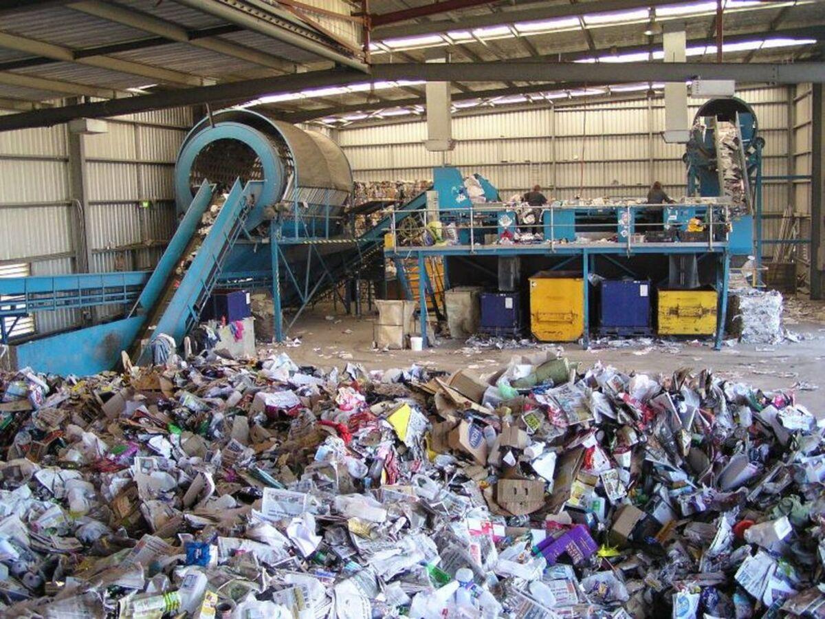 AMI Pollutec 2020 : application de la robotisation dans le secteur des déchets