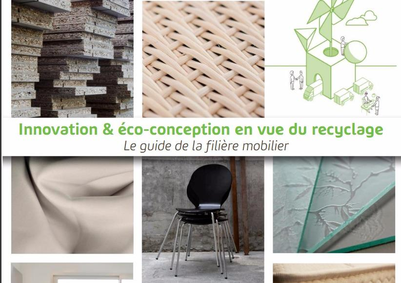 un guide d di l co conception en vue du recyclage le r seau de l 39 conomie. Black Bedroom Furniture Sets. Home Design Ideas