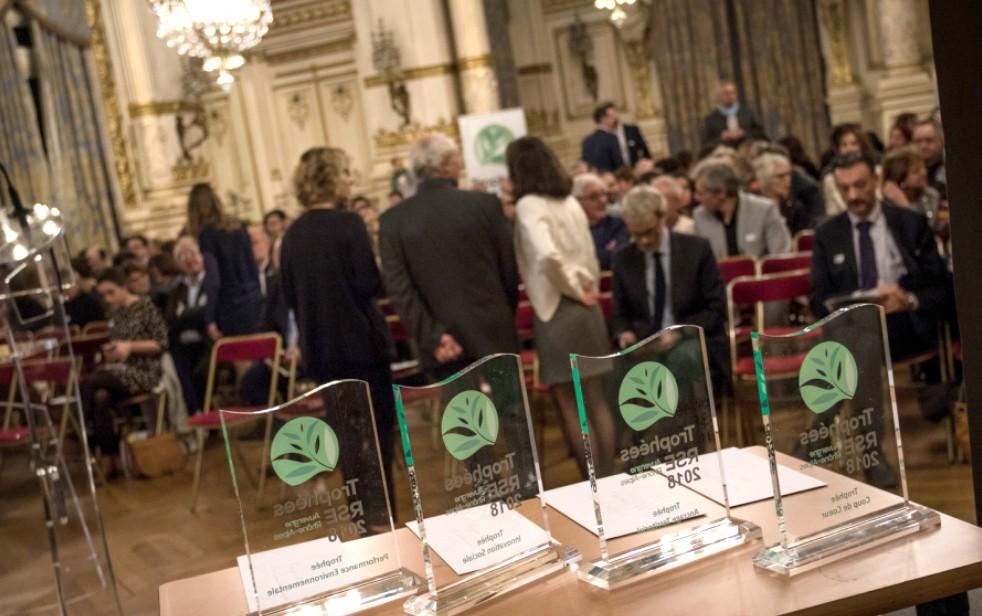Derniers jours pour s'inscrire aux Trophées RSE Auvergne Rhône-Alpes