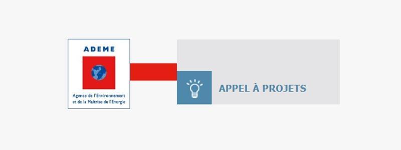 Appel à projet recherche ADEME PERFECTO 2020 : écoconception - économie de la fonctionnalité