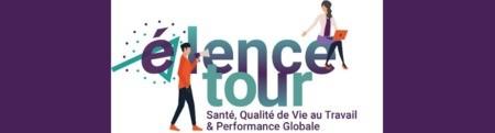Le CIRIDD témoigne sur l'économie de la fonctionnalité lors de la quatrième journée d'Elence Tour à Saint Etienne