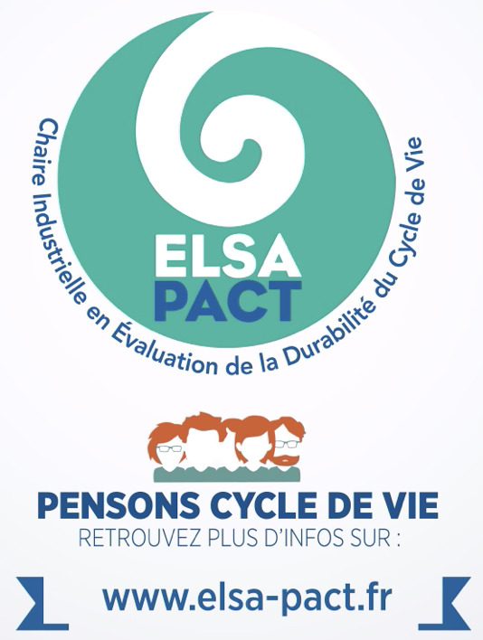 Voici la dernière lettre d'info de la Chaire ELSA-PACT