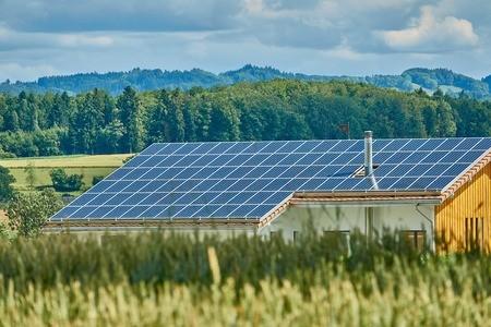 AAP : Préchauffage d'eau chaude avec le solaire thermique pour les collectivités, entreprises et associations