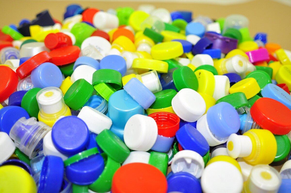 Carburant : conçu à partir de déchets plastiques recyclés