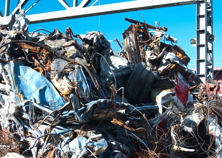 Soutien aux investissements en faveur de l'amélioration de la valorisation des déchets