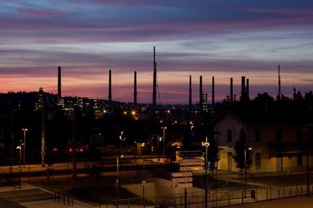La Vallée de la Chimie, un écosystème industriel engagé dans la transition