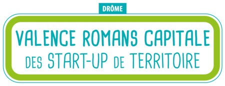Valence Romans, Capitale des Start-Up de Territoire