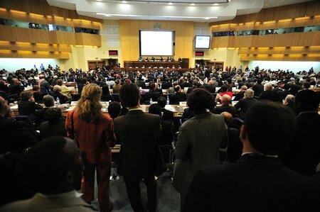 Déploiement de l'Economie circulaire en AURA :  Atelier d'information et d'échanges pour les élus - La mobilisation des acteurs économiques