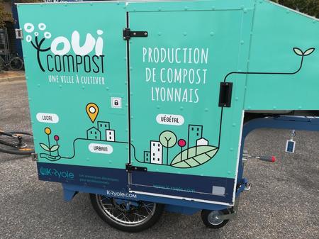 OuiCompost, une ville à cultiver !