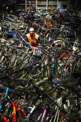 L'atelier du vélo de Roule & Co