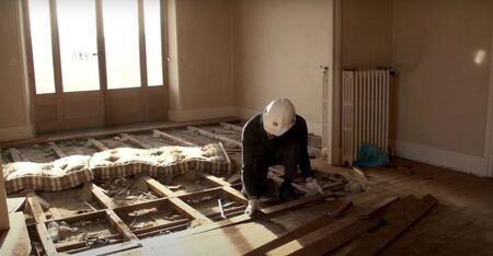 [Vidéo ECLAIRA] Promouvoir le réemploi de matériaux issus d'opérations de démolition (Savoie)
