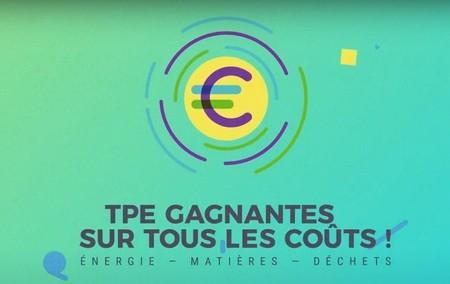 TPE gagnantes sur tous les coûts : économiser et réduire son impact environnemental
