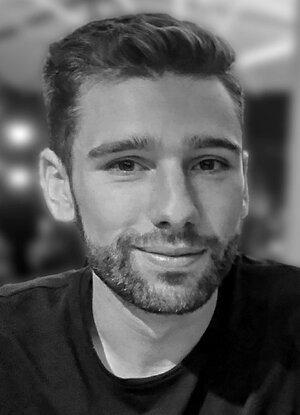 Nicolas Frango
