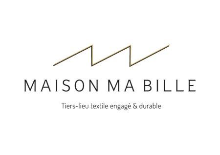 Maison Ma Bille : le premier tiers-lieu lyonnais dédié au textile engagé et durable