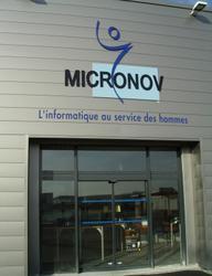 Micronov, la rénovation sociale du matériel informatique obsolète