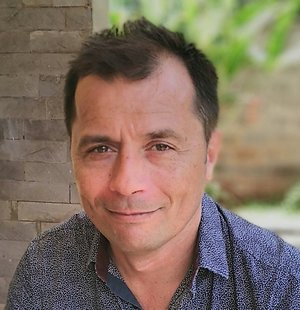 Cédric Fouilland