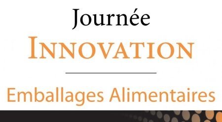 Journée Innovation - Emballages Alimentaires - 17 Novembre 2020