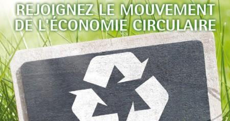 Lecture : le dernier numéro de JITEC consacré à l'économie circulaire.