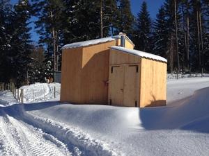 Initiative : des micro-chaufferies au bois déchiqueté pour de la vente de chaleur