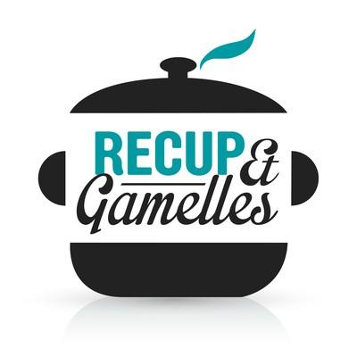 Récup et Gamelles, l'économie circulaire, sociale et solidaire pour lutter contre le gaspillage alimentaire