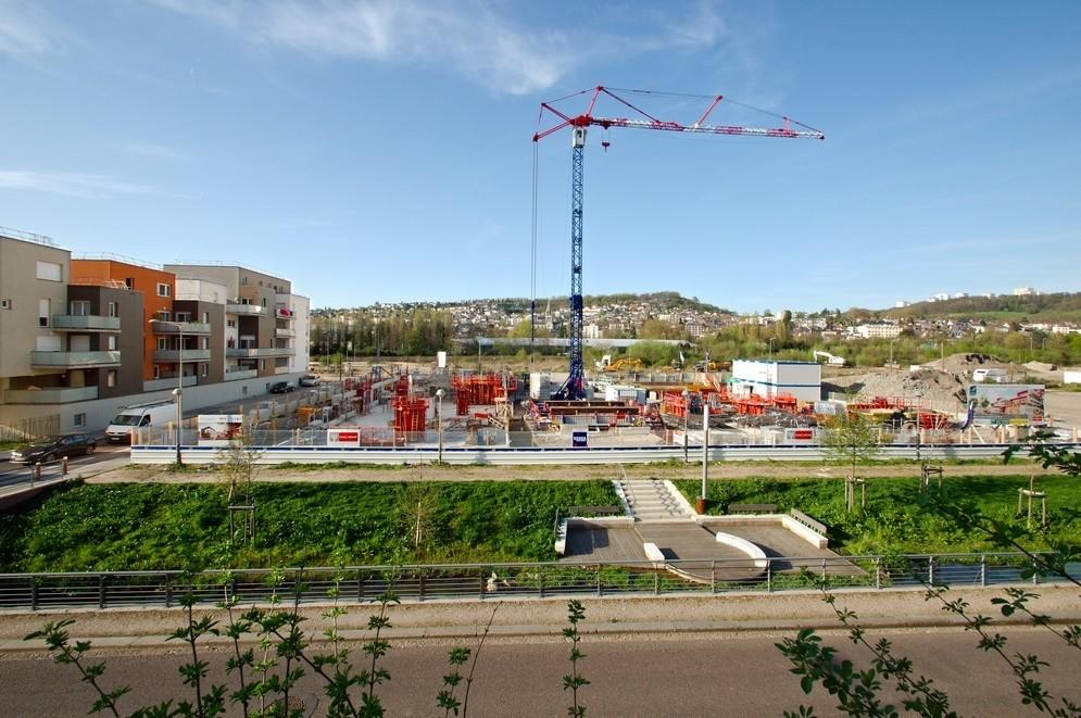 Appel à projet national sur la gestion des déchets du bâtiment