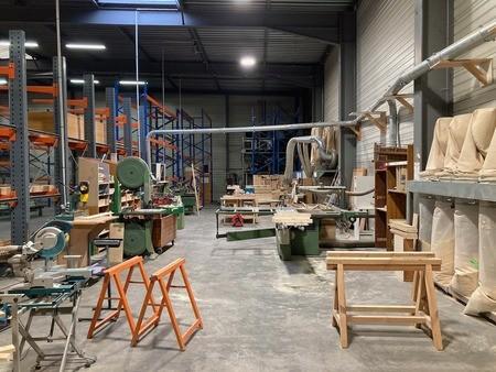 ENFIN! REEMPLOI : une boucle d'économie circulaire pour les matériaux de construction en Savoie