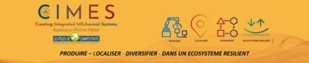 Appel à projets CIMES pour accompagner les entreprises industrielles vers la transition écologique
