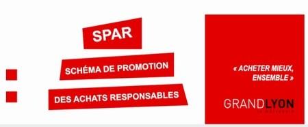Rencontres SPAR : Schéma de Promotion des Achats Responsables de la Métropole de Lyon